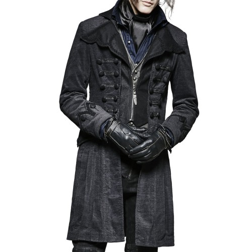Black Jacket for Men