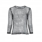 T-Shirt Made of Mesh