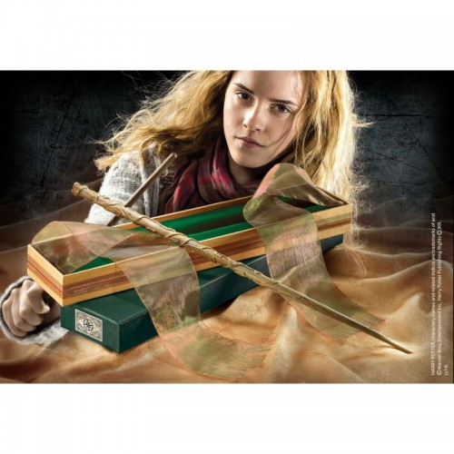Wand of Hermione Granger